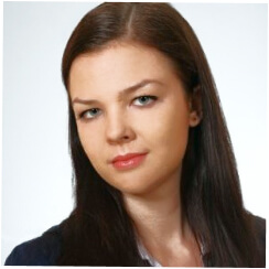 Sabina Stankevic, CEO - GOFLY