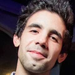 Tiago Teixeira, CEO - DomCut