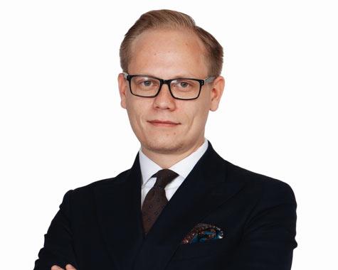 Bartłomiej Serafinowicz - Welldonebusiness - biznes plan Warszawa