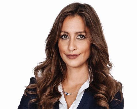 Luiza Nowacka - Welldonebusiness - biznes plan Warszawa